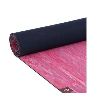 マンドゥカ ユニセックス ヨガマット ヨガ・ピラティス eKO 4mm Yoga Mat Carval|fermart3-store