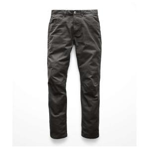 ザ ノースフェイス The North Face メンズ スキニー・スリム ボトムス・パンツ Slim Fit Motion Pant Asphalt Grey|fermart3-store