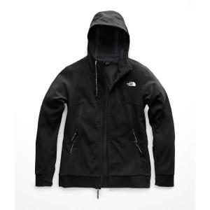 ザ ノースフェイス レディース アウター スキー・スノーボード Tekno Full Zip Hoodie TNF Black|fermart3-store