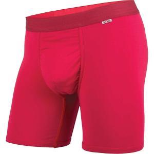 マイパッケージ メンズ ボクサーパンツ インナー・下着 Bn3th Classic Boxer Brief Crimson|fermart3-store