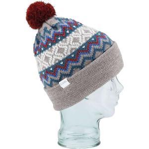 コール Coal ユニセックス ニット 帽子 The Winters Beanie Light Brown|fermart3-store