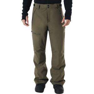 オークリー Oakley メンズ ボトムス・パンツ スキー・スノーボード Ski Insulated 10K/2L Pant Dark Brush|fermart3-store