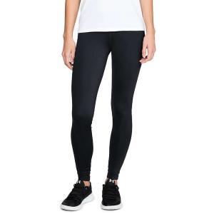 アンダーアーマー Under Armour レディース フィットネス・トレーニング タイツ・スパッツ スパッツ・レギンス ボトムス・パンツ tac base legging Black/Black|fermart3-store