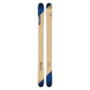 ファクション Faction Skis ユニセックス ボード・板 スキー・スノーボード Faction Candide 2.0 Ski|fermart3-store