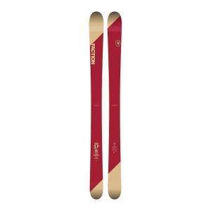 ファクション Faction Skis ユニセックス ボード・板 スキー・スノーボード Faction Candide 3.0 Ski|fermart3-store