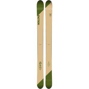 ファクション Faction Skis ユニセックス ボード・板 スキー・スノーボード Faction Candide 4.0 Ski|fermart3-store