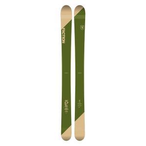 ファクション Faction Skis ユニセックス ボード・板 スキー・スノーボード Faction Candide 5.0 Ski|fermart3-store