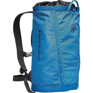 ブラックダイヤモンド Black Diamond ユニセックス バックパック・リュック バッグ Street Creek 20 Backpack Astral Blue fermart3-store