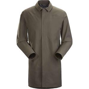 アークテリクス Arcteryx メンズ トレンチコート アウター Keppel Trench Coat Dracaena|fermart3-store