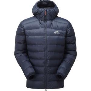 マウンテンイクイップメント Mountain Equipment メンズ ダウン・中綿ジャケット フード アウター Skyline Hooded Jacket Cosmos|fermart3-store