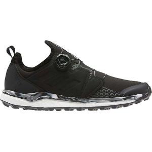 アディダス Adidas メンズ ランニング・ウォーキング シューズ・靴 Terrex Agravic Boa Shoe Black/Black/Grey One|fermart3-store