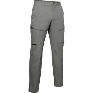 アンダーアーマー Under Armour メンズ ハイキング・登山 カーゴ ボトムス・パンツ Canyon Cargo Pant Gravity Green/Summit White fermart3-store