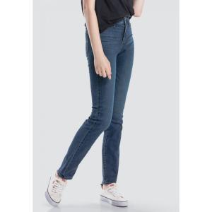 リーバイス Levi's レディース ジーンズ・デニム ボトムス・パンツ 312 Shaping Slim Jeans 19627-0085 Blue fermart3-store