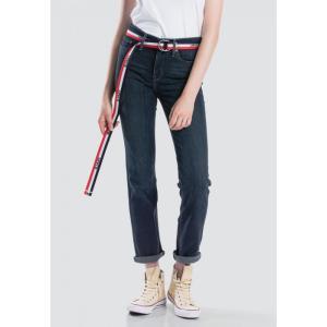 リーバイス Levi's レディース ジーンズ・デニム ボトムス・パンツ 314 Shaping Straight Jeans 19631-0055 Blue|fermart3-store