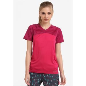パタゴニア Patagonia レディース Tシャツ トップス Short Sleeve Windchaser T-Shirt Craft Pink|fermart3-store