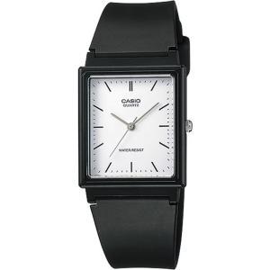 カシオ Casio メンズ 腕時計 CASIO WATCH MQ-27-7EDF black fermart3-store