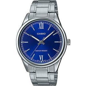 カシオ Casio メンズ 腕時計 CASIO WATCH MTP-V005D-2B1UDF silver fermart3-store