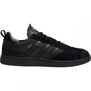アディダス Adidas メンズ スニーカー シューズ・靴 Busenitz Gore - Tex Shoes Black/Carbon/Black Met|fermart3-store