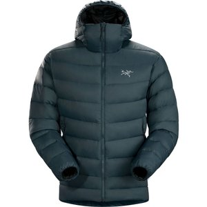 アークテリクス Arc'teryx メンズ ダウン・中綿ジャケット フード アウター Thorium AR Hooded Down Jacket Paradox|fermart3-store