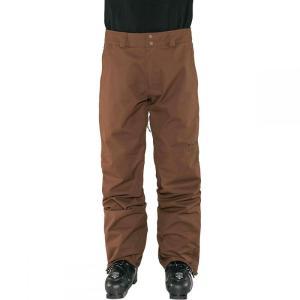アルマダ Armada メンズ ボトムス・パンツ スキー・スノーボード Gateway Pants Mahogany|fermart3-store