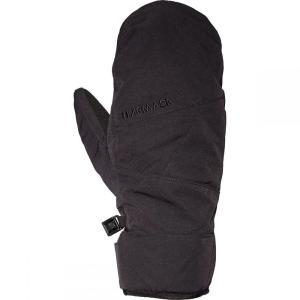 アルマダ Armada メンズ 手袋・グローブ Tremor Mittens Black|fermart3-store
