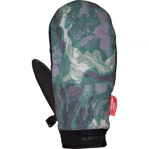 アルマダ Armada メンズ 手袋・グローブ Carmel Windstopper Mittens Sediment|fermart3-store