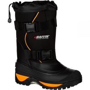 バフィン Baffin メンズ ブーツ シューズ・靴 Wolf Winter Boots Black/Expedition Gold|fermart3-store
