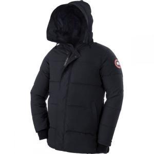 カナダグース Canada Goose メンズ ダウン・中綿ジャケット アウター Macmillan Down Parkas Navy|fermart3-store