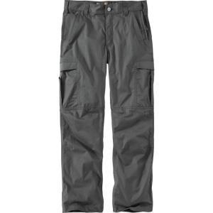 カーハート メンズ カーゴパンツ ボトムス・パンツ Force Extremes Cargo Pants Shadow|fermart3-store