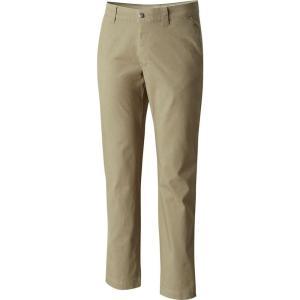コロンビア メンズ チノパン ボトムス・パンツ Flex Roc Pants Sage|fermart3-store