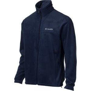コロンビア メンズ アウター ジャケット Steens Mountain Full - Zip 2.0 Fleece Jackets Collegiate Navy|fermart3-store
