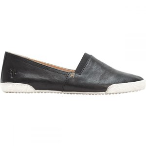 フライ レディース スニーカー シューズ・靴 Melanie Slip On Shoe Black/Antique Soft Vintage|fermart3-store