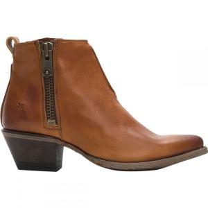 フライ Frye レディース ブーツ シューズ・靴 Sacha Moto Shortie Boot Cognac fermart3-store