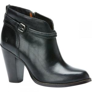 フライ Frye レディース ブーツ シューズ・靴 Jenny Seam Short Boot Black fermart3-store
