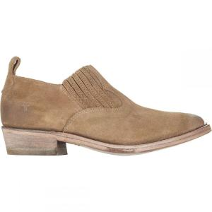 フライ Frye レディース ブーツ シューズ・靴 Billy Shootie Boot Beige Multi fermart3-store