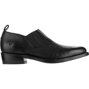フライ Frye レディース ブーツ シューズ・靴 Billy Shootie Boot Black fermart3-store