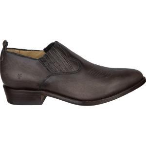 フライ レディース ブーツ シューズ・靴 Billy Shootie Boot Smoke/Washed Oiled Vintage fermart3-store
