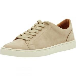 フライ Frye レディース シューズ・靴 ivy low lace shoe Taupe fermart3-store