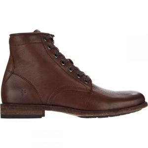 フライ Frye レディース ブーツ シューズ・靴 Tyler Lace Up Boot Cognac fermart3-store