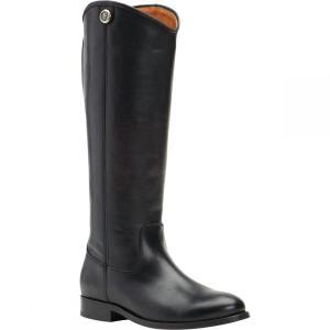 フライ Frye レディース ブーツ シューズ・靴 Melissa Button 2 Boot Black fermart3-store