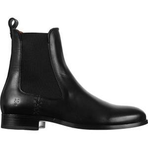 フライ Frye レディース ブーツ シューズ・靴 Melissa Chelsea Boot Black fermart3-store