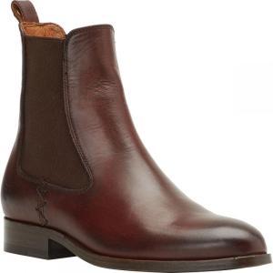 フライ レディース ブーツ シューズ・靴 Melissa Chelsea Boot Redwood Smooth Vintage Leather fermart3-store