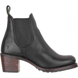 フライ Frye レディース ブーツ シューズ・靴 Sabrina Chelsea Boot Black fermart3-store