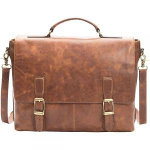 フライ レディース ハンドバッグ バッグ Logan Top Handle Bag Cognac fermart3-store