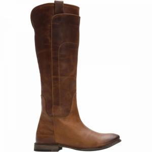 フライ Frye レディース ブーツ シューズ・靴 Paige Tall Riding Boot Cognac fermart3-store
