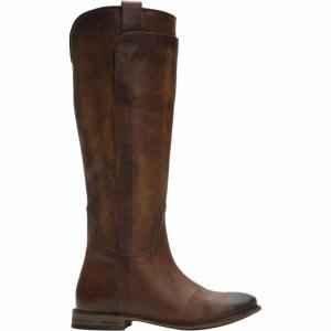 フライ Frye レディース ブーツ シューズ・靴 Paige Tall Riding Boot Dark Brown fermart3-store