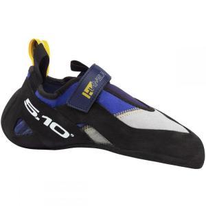 ファイブテン レディース シューズ・靴 クライミング Hiangle Synthetic Climbing Shoe Purple|fermart3-store