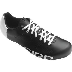 ジロ Giro メンズ サイクリング シューズ・靴 Empire ACC Shoes Black/White|fermart3-store
