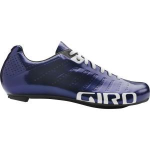 ジロ Giro メンズ サイクリング シューズ・靴 Empire SLX Shoes Ultraviolet/White|fermart3-store