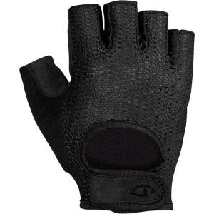 ジロ Giro メンズ サイクリング グローブ Siv Gloves Black|fermart3-store